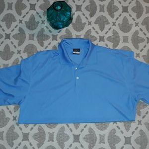 Nike Golf shirt XXL